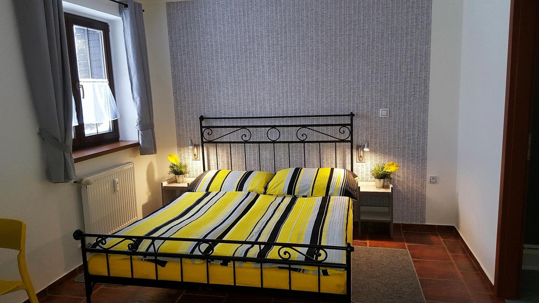 Apartmán Sedlo